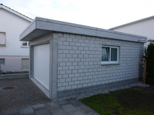 Garage Meier Bazenheid